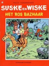 Suske en Wiske -151- Het ros Bazhaar