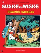 Suske en Wiske -156- Beminde Barabas