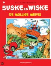 Suske en Wiske -157- De mollige meivis