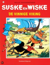 Suske en Wiske -158- De vinnige viking