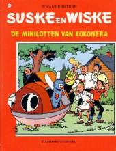Suske en Wiske -159- Minilotten van Kokonera