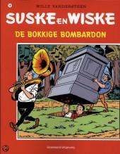 Suske en Wiske -160- De bokkige bombardon