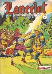 Lancelot (Mon Journal) -70- Le Graf de Thuringe
