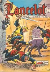 Lancelot (Mon Journal) -67- Le Diable dans la tour