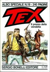 Tex (Albo speciale) -19- Il prezzo della vendetta