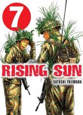 Rising Sun -7- Tome 7