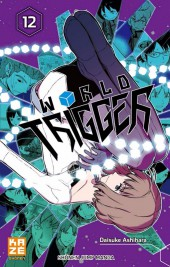 World Trigger -12- Tome 12
