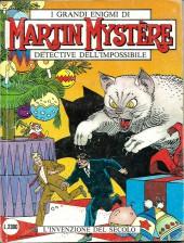 Martin Mystère (detective dell'impossibile) -117- L'invenzione del secolo