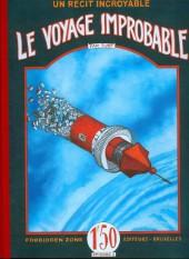 Le voyage improbable -2TT- Seconde partie
