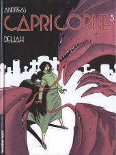 Capricorne -3a99- Deliah