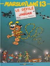 Marsupilami -13a2005- Le défilé du jaguar