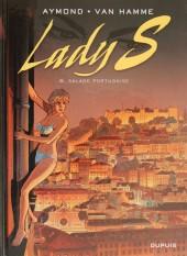 Lady S. -6a2011- Salade portugaise