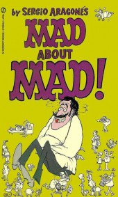 Mad (divers) -INT- Mad about Mad