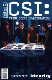 CSI: Crime Scene Investigation: Secret identity (2005) -3- Chapter Three