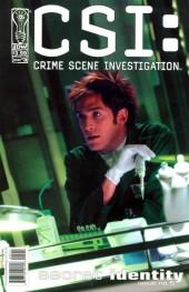 CSI: Crime Scene Investigation: Secret identity (2005) -5- Chapter Five