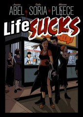 Couverture de Life Sucks (2008) - Life Sucks