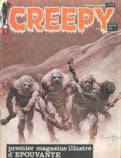 Creepy (Publicness) -1- N°1
