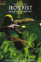 The immortal Iron Fist (2007) -INT03- The Book of the Iron Fist