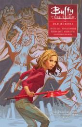 Buffy the Vampire Slayer Season 10 (2014) -INT04- Old Demons
