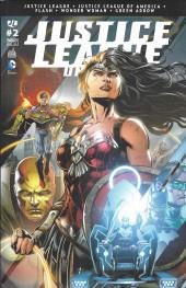 Justice League Univers -2- Numéro 2