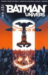 Batman Univers -2- Numéro 2