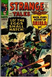 Strange Tales (Marvel - 1951) -145- Lo! The Eggs Shall Hatch!