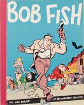Bob Fish - Tome 1TT