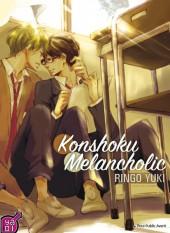 Konshoku Melancholic - Konshoku melancholic