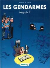 Les gendarmes (Jenfèvre) -INT01- Intégrale 1