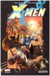 X-Men (Marvel Deluxe) - Golgotha
