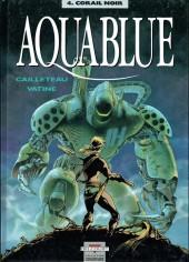 Aquablue -4b- Corail noir
