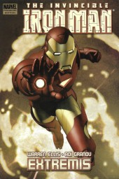 Invincible Iron Man (The) (2005) -INT01- Extremis