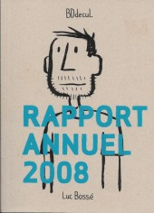Rapport annuel - Rapport annuel 2008