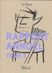 Rapport annuel -3- rapport annuel
