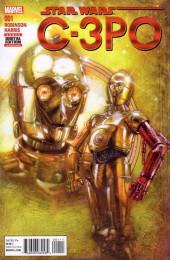 Star Wars Special: C-3PO (2016) -1- C-3PO The Phantom Limb