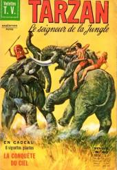 Tarzan (2e Série - Sagédition) (Vedettes T.V.) -43- Tantor contre Oopal