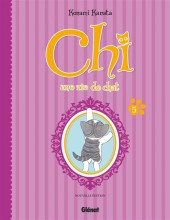 Chi - Une vie de chat (grand format) -5- Tome 5