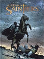 Les maîtres Saintiers -2- Les sanglots de plomb, 1815