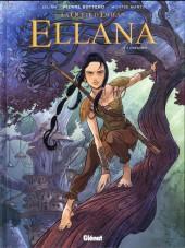 Ellana -1- Enfance
