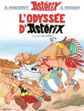 Astérix -26d2015- L'odyssée d'astérix