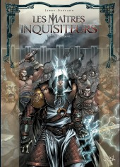 Les maîtres Inquisiteurs -2a2015- Sasmaël