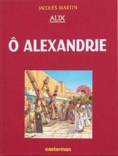 Alix -20TT- Ô Alexandrie