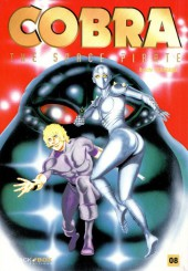 Cobra - The Space Pirate (Black Box Éditions) -8- Tome 8