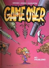 Game Over -2a2011- No Problemo