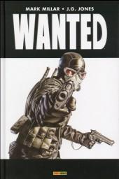 Wanted (Millar / Jones) -a- Wanted