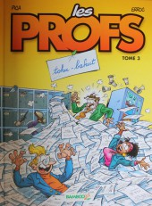 Les profs -3a2009- Tohu-bahut