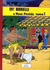 Barelli -5- Mr Barelli à Nusa Penida - tome 1