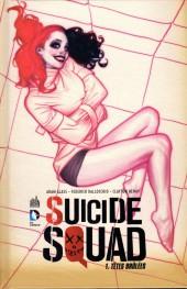 Suicide Squad -1ES- Têtes brulées