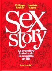 Sex story / Une histoire du sexe -1- Sex story