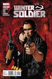 Winter Soldier (2012) -9- Broken Arrow, Part Three